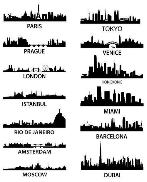 So Many Skylines, So Little Time