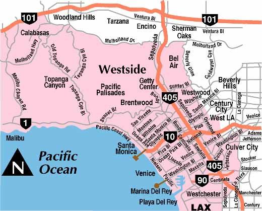 Westside thecityunveiled