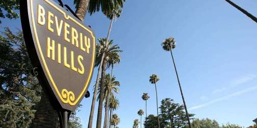 Beverly Hills The City Unveiled