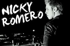 nicky-romero the city unveiled