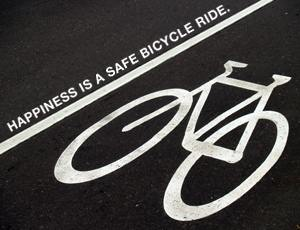 safe bike riding