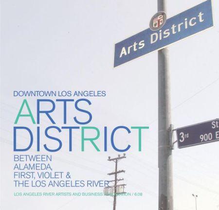 Arts District L.A. Unveiled